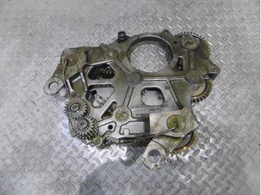Rozvodová sada 07Z109355E 07Z109583 - Volkswagen VW Touareg 7L 2005  5.0 Tdi V10 230 kW BLE HAQ
