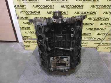 Blok motora BLE 001373 - Volkswagen VW Touareg 7L 2005  5.0 Tdi V10 230 kW BLE HAQ