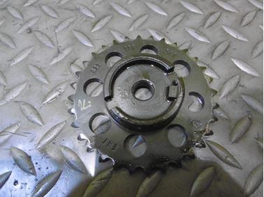 Rozvodové koleso 021109569 - Volkswagen VW Phaeton 3D 2003 Sedan 3.2 177 kW AYT GDE