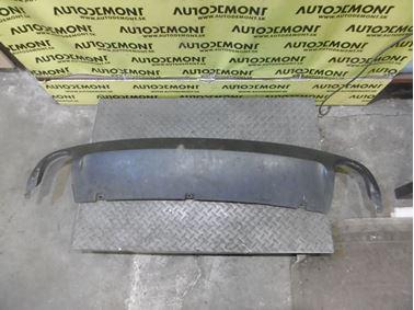 Zadný spojler 4F0807521A - Audi A6 C6 4F 2005 Sedan Quattro 3.0 TDI 165 kW BMK GZW