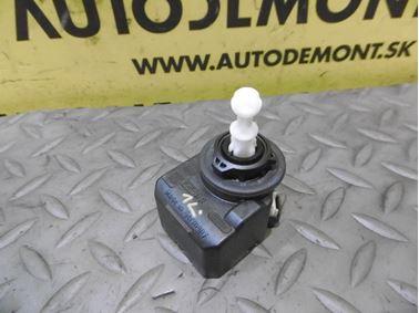 1K6941295 - Motorček sklonu svetiel