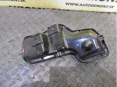 4Z7941159 - Ľavý kryt stretávacích svetiel - Audi A6 2002 - 2005 A6 Allroad 2000 - 2005