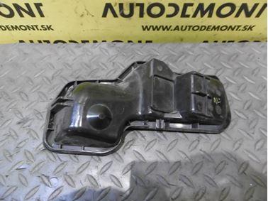 4Z7941158 - Pravý kryt stretávacích svetiel - Audi A6 2002 - 2005 A6 Allroad 2000 - 2005