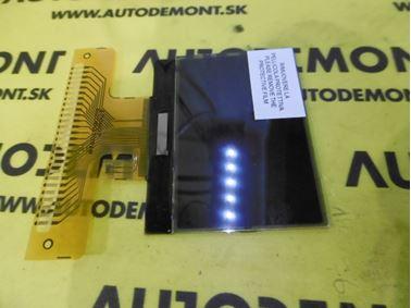 4B0 4B - Nový Display Polodot Audi A6 1997 - 2003