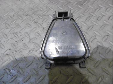 3B0941607F - Pravý - Ľavý kryt diaľkových svetiel - VW Passat 2001 - 2005