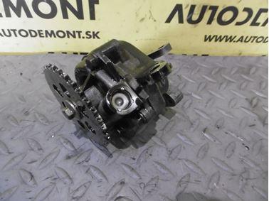 Olejové čerpadlo 1S7Q6600 070905165 - Ford Mondeo MK3 2002 5 dv. hatchback 2.0 TDDi 85 kW