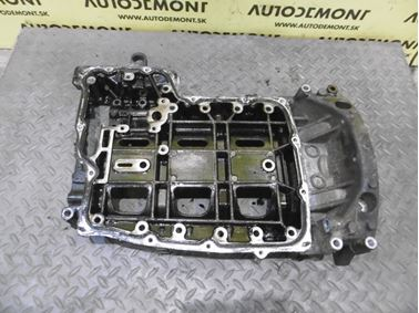 Olejová vaňa - horná 1C1Q6U003AD - Ford Mondeo MK3 2002 5 dv. hatchback 2.0 TDDi 85 kW
