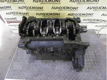 Blok motora D6BA 2L72316 CD132 - Ford Mondeo MK3 2002 5 dv. hatchback 2.0 TDDi 85 kW