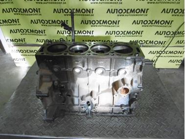 Blok motora 8ABBC8 - Peugeot 307 2003  2.0 HDi 66 kW
