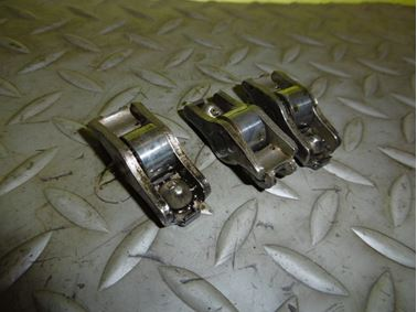 Váhadlá ventilov - koníky 0903.64 0903.58 0903.59 - Peugeot 307 2003  2.0 HDi 66 kW