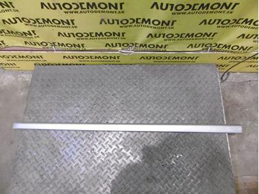 8E0853953 - Ľavá predná lišta dverí - Audi A4 2001 - 2008 Seat Exeo 2009 - 2014