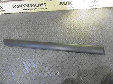1K4853754 - Pravá zadná lišta dverí - VW Golf 2004 - 2009 Golf Plus 2005 - 2009