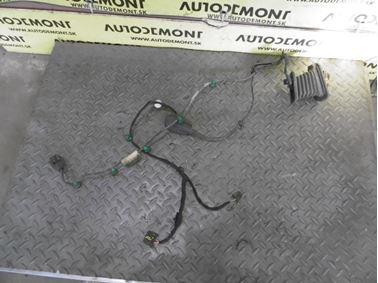 1K4971694S 1K4971694AA - Elektroinštalácia - kabeláž pravých zadných dverí - VW Golf 2004 - 2007