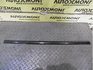 Pravá zadná lišta dverí 1S7125532 - Ford Mondeo MK3 2003 4 dv. sedan 2.0 TDCi 96 kW