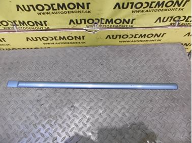 Pravá zadná lišta dverí 1S7125532 - Ford Mondeo MK3 2002 5 dv. hatchback 2.0 TDCi 96 kW MTX75