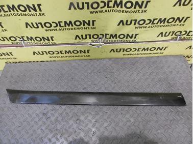 8D0853964B - Pravá zadná lišta dverí - Audi A4 1999 - 2001