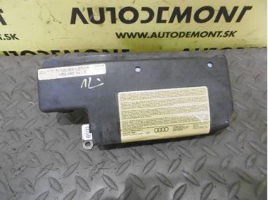 4B0880241B 4B0880241C 4B0880241D 4B0880241H 4B0880241J - Ľavý predný airbag sedačky - Audi A6 1998 - 2005 A6 Allroad 2000 - 2005
