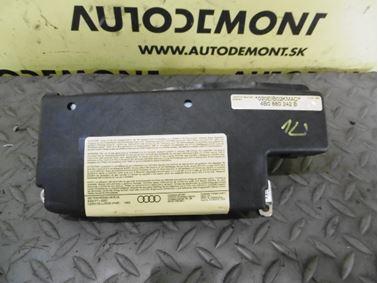4B0880242B 4B0880242C 4B0880242D 4B0880242H 4B0880242J - Pravý predný airbag sedačky - Audi A6 1998 - 2005 A6 Allroad 2000 - 2005