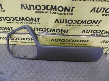 Pravý predný odkladací box 1U4867132A 1U4867134A - Škoda Octavia 1 1U 2002 Sedan Elegance 1.9 Tdi 81 kW ASV EGS