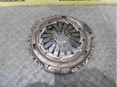 Prítlačný tanier spojky 038141025P 038141025PX - Škoda Octavia 1 1U 2002 Sedan Elegance 1.9 Tdi 81 kW ASV EGS