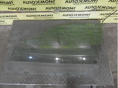Ľavé predné sklo 1U4845201A - Škoda Octavia 1 1U 2002 Sedan Elegance 1.9 Tdi 81 kW ASV EGS
