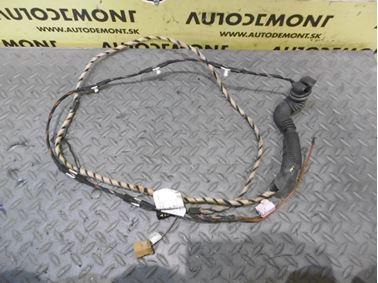 Elektroinštalácia - kabeláž zadnej kapoty 1U6972175D - Škoda Octavia 1 1U 2002 Sedan Elegance 1.9 Tdi 81 kW ASV EGS