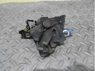 Zámok prednej kapoty 1U0823509F 1U0823509H - Škoda Octavia 1 1U 2002 Sedan Elegance 1.9 Tdi 81 kW ASV EGS