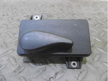 8L0959765 - Spínač pre výškové nastavenie sedadla - Audi A3 1997 - 2003 A6 1998 - 2005 A6 Allroad 2000 - 2005