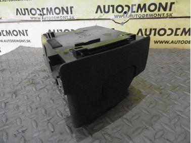 4B0882621L 4B0882603 4B0882627 4B0882621 8L0882625 - Ľavý predný odkladací box - Audi A6 1998 - 2005 A6 Allroad 2000 - 2005