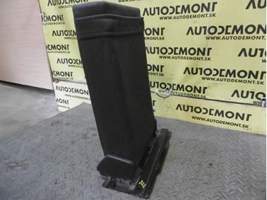 4B5885081DM  4B5885964 - Lakťová opierka - Audi A6 1997 - 2005