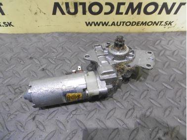 Ľavý predný motorček pre výškové nastavenie sedačky 3B0959761R 3B0959761AH 3B0959761Q - Škoda Superb 1 3U 2003 Sedan 2.5 Tdi 114 kW AYM FRF