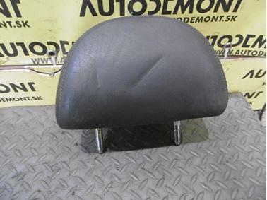 Stredná zadná opierka hlavy 3U0885905A 3U0885921N - Škoda Superb 1 3U 2003 Sedan 2.5 Tdi 114 kW AYM FRF