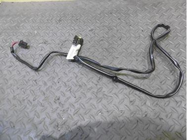 Elektroinštalácia - kabeláž prednej sedačky 3B0971384N - Škoda Superb 1 3U 2003 Sedan 2.5 Tdi 114 kW AYM FRF