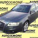 Obrázok pre kategóriu Audi A6 C6 4F Avant Quattro S - Line 2006, 3.0 TDI 165 kW BMK, 6 st. automat HKG,farba šedá daytona LZ7S