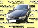 Obrázok pre kategóriu Audi A4 B6 8E Avant Quattro 2002, 2.5 TDI 132 kW AKE, 6 st. manuál FTM,farba čierna LY9B