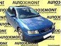 Obrázok pre kategóriu Audi A3 8L 5 - dverová 2002, 1.9 Tdi 96 kW ASZ, 6 st. manuál DRW,farba modrá denim LZ5W