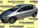 Obrázok pre kategóriu Peugeot 307  2003, 2.0 HDi 66 kW, 5 st. manuál ,farba strieborná