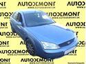 Obrázok pre kategóriu Ford Mondeo MK3 5 dv. hatchback 2002, 2.0 TDCi 96 kW, 5 st. manuál MTX75,farba svetlá modrá metalíza