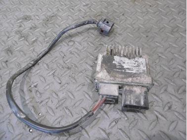 8D0959501A SHO898949000 - Modul ventilátora