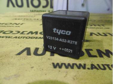V23134-A52-X278 - Relé Tyco