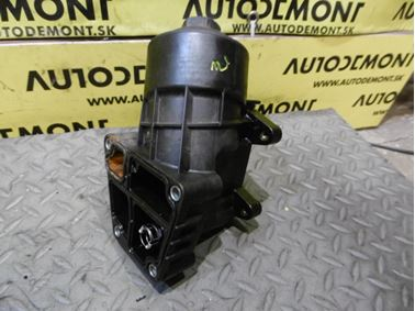 03P115389A 03L115433 - Olejový filter