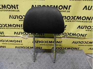 1J0885905G 1J0885921 - Pravá - Ľavá zadná opierka hlavy - VW Golf 4 1998 - 2006