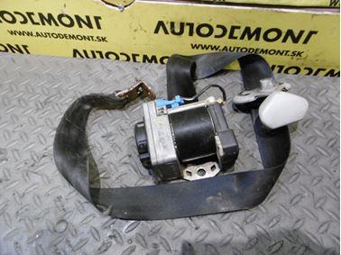 1J4857705J - Ľavý predný bezpečnostný pás - VW Golf 4