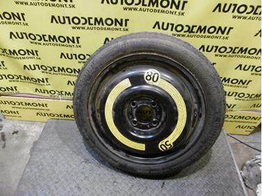 535601025A - Rezervné koleso Continental 115/70 R15 90M 3,5Jx15H2 ET40