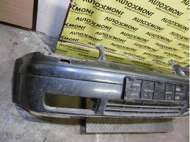 1J0807221 - Predný nárazník - VW Golf 4 1998 - 2006