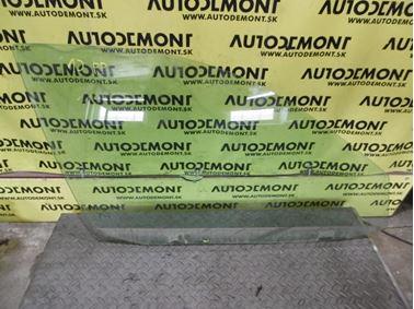 1J4845202G - Pravé predné sklo - VW Golf 4 5 - dverový 1998 - 2006 Bora 1999 - 2005