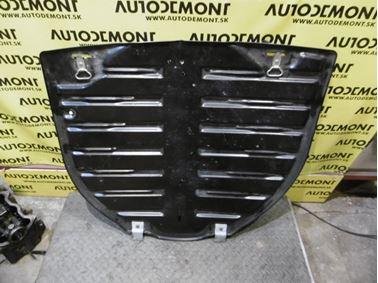 1J9803721A 1J9803725A - Kryt rezervného kolesa - VW Golf 4 Variant 1998 - 2006