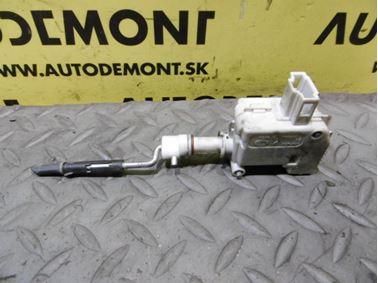 1J0810773 3B0959782 - Centrálny zámok palivovej nádrže