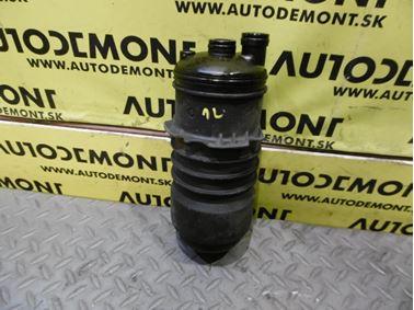 Olejový filter 057115433 057115373B - Audi A6 C6 4F 2006 Avant Quattro S - Line 3.0 TDI 165 kW BMK HKG
