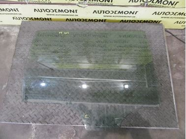 3B9845026 - Pravé zadné sklo - VW Passat Variant 1997 - 2005